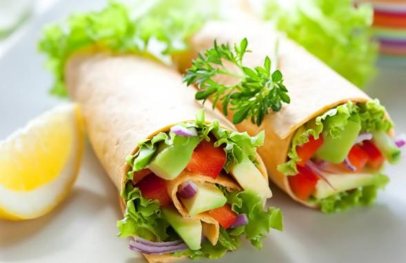 乾燥肌対策に食事改善も