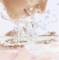 温泉水のピーリング効果